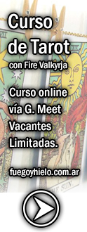 Curso de Tarot Capital Federal